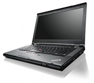 Lenovo ThinkPad T430 i5 SSD 240GB 8GB RAM 14""