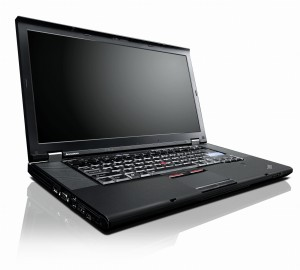 Lenovo ThinkPad T520 8GB Core i7 256 SSD FULL HD WINDOWS