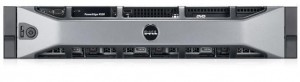 "Dell PowerEdge R520 2xE5-2450 4x600GB SAS 3.5"" 15.200RPM +3TB NLSAS 7.2k 192GB RDIMM"