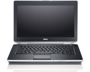 DELL Latitude E6420 4GB i7 2640M 2.8GHz 1366x768 WINDOWS 7