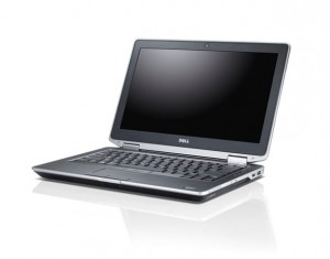DELL Latitude E6330 +SSD 120 GB