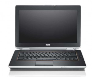 DELL E6420 8GB 128GB SSD 1366x768 WINDOWS 7