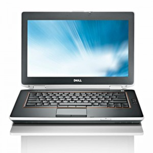 DELL E6420 4GB 320GB 1366x768 WINDOWS 7
