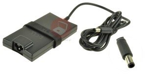 Power adapter Dell 19,5V 4,62A 90W (7,4x5,0 + pin) PA3E
